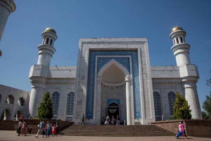 Kazakhstan - Almaty 076