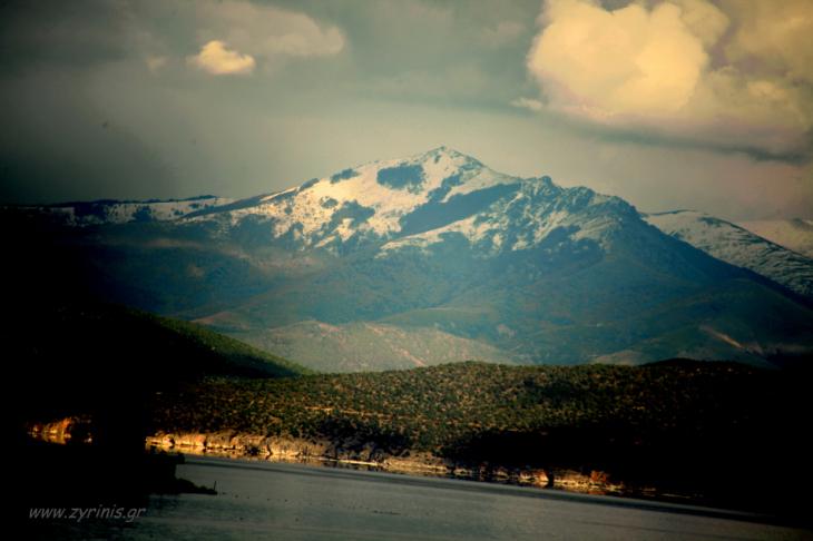 Albania 076 - Prespa lake