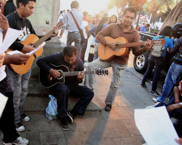 Mexico - Oaxaca 076
