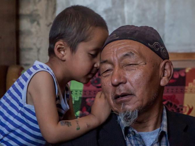 Tajikistan - Murgab 077