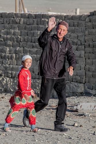 Tajikistan 077 - Karakul