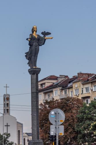 Bulgaria - Sofia 077