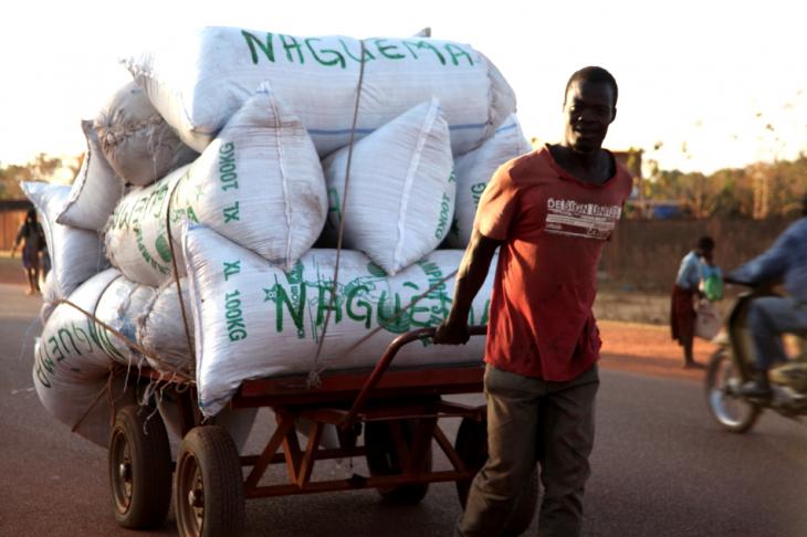 Burkina Faso - On the road 077