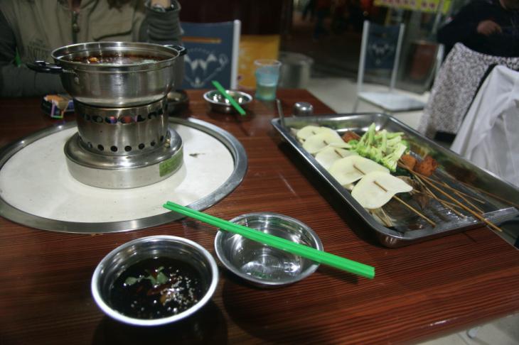 China - Gansu 077 - Jiayuguan