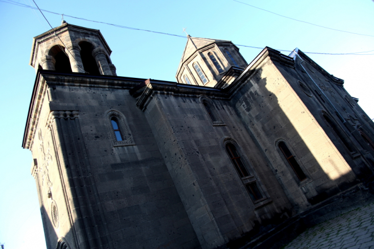 Armenia 077 - Gyumri