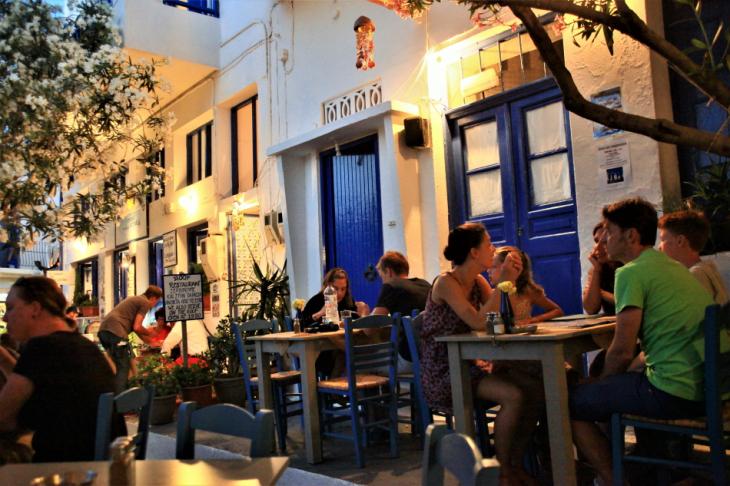 Greece - Amorgos 077 - Aigiali