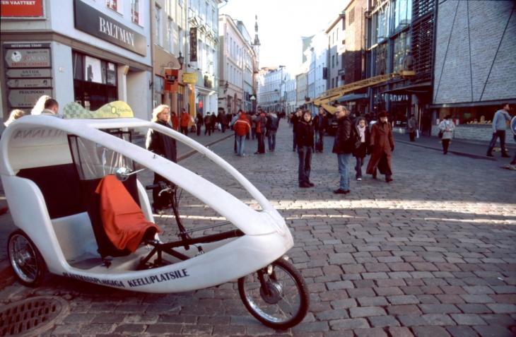 Estonia - Tallinn 076
