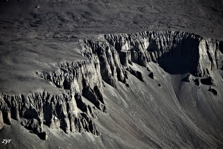 Tajikistan 078 - Wakhan valley - Yamchun fort