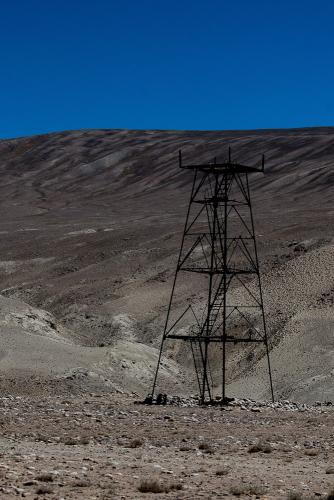 Tajikistan 078 - Wakhan Valley - On the road