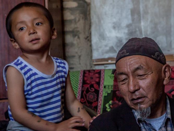 Tajikistan - Murgab 078