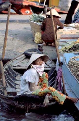 Vietnam - Mekong Delta 078