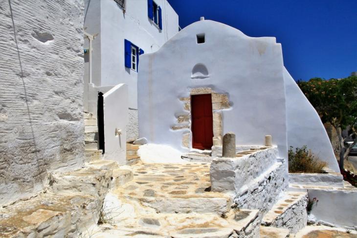 Greece - Amorgos - Hora 078