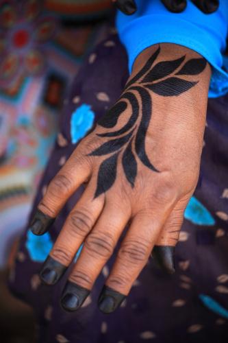 Sudan - Khartoum 078 - Omdurman