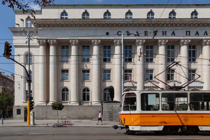 Bulgaria - Sofia 079