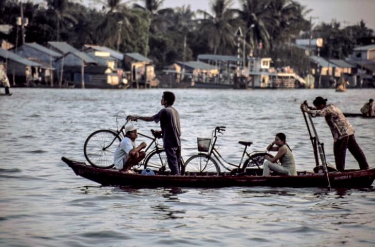Vietnam - Mekong Delta 079