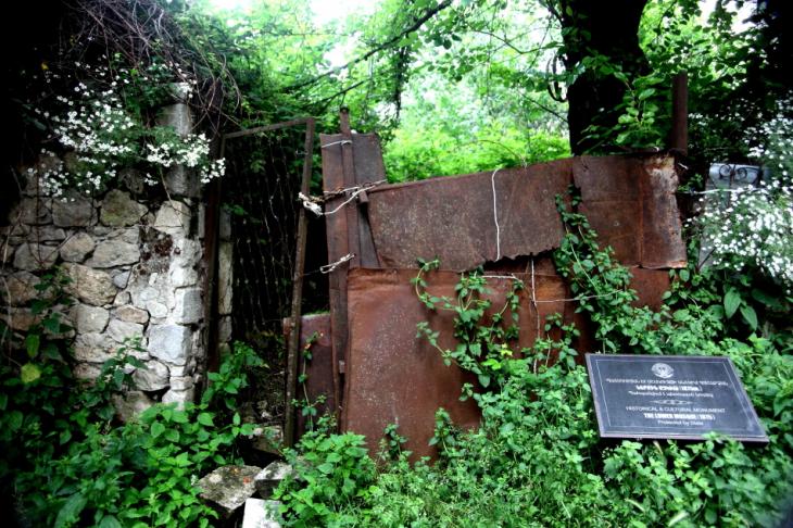 Nagorno Karabakh 079 - Shushi