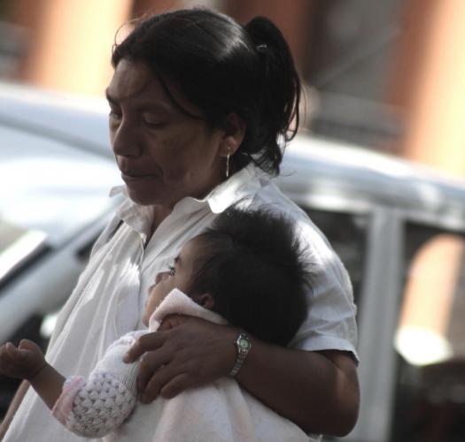 Mexico - San Cristobal surroundings 079 - Chiapa de Corso