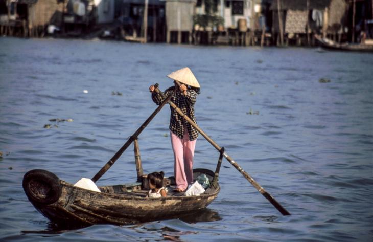 Vietnam - Mekong Delta 080