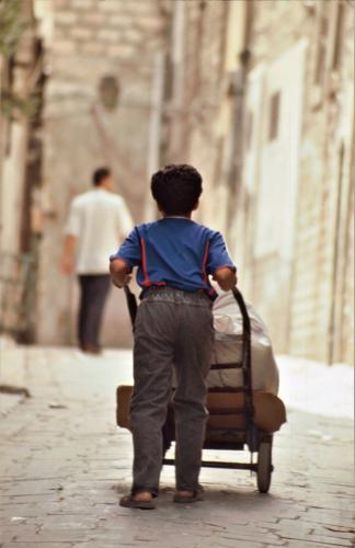Syria - Aleppo 080