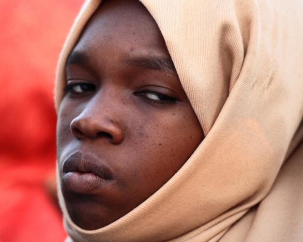 Sudan - Dervish ceremony 080