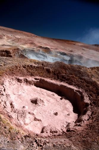 Bolivia - Itinerary Sur Lipez-Tupiza 081 / Sol de Manana