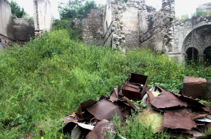 Nagorno Karabakh 081 - Shushi