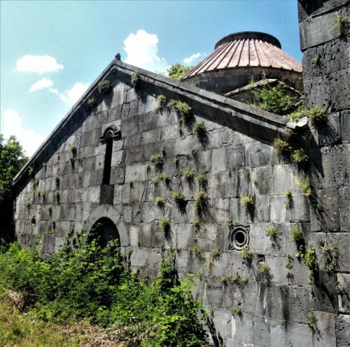 Armenia 081 - Sanahin