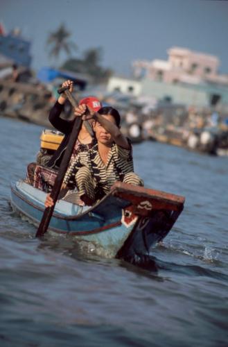 Vietnam - Mekong Delta 082