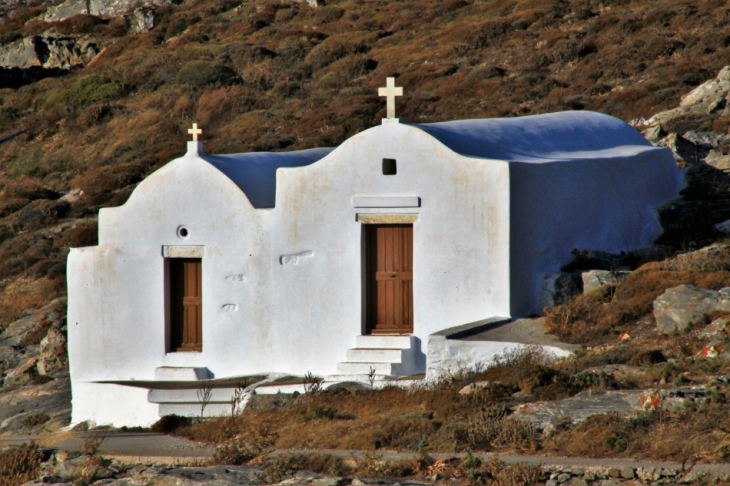Greece - Amorgos - Hora 082