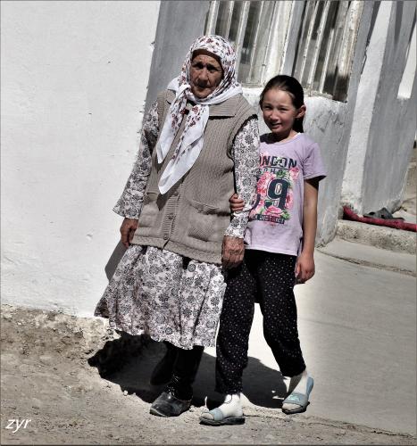 Tajikistan - Murgab 082