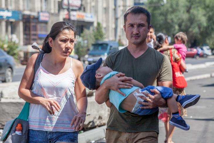 Kazakhstan - Almaty 082