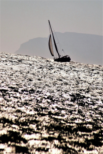 Greece - Amorgos 083 - Kato Meria - Kalotaritissa