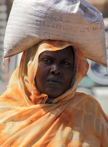 Sudan - Khartoum 083 - Omdurman