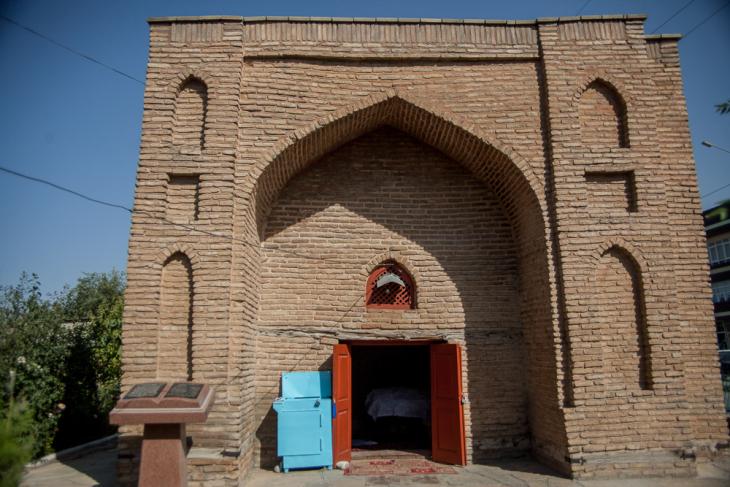 Kazakhstan - South 083 - Shymkent