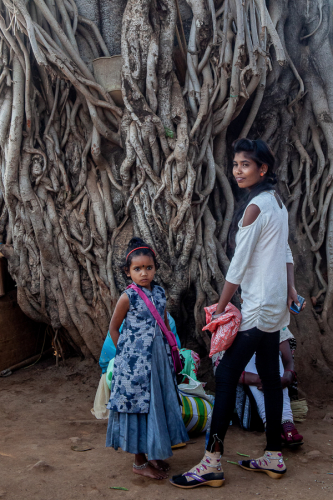 India - Chhattisgarh 085 - On the road