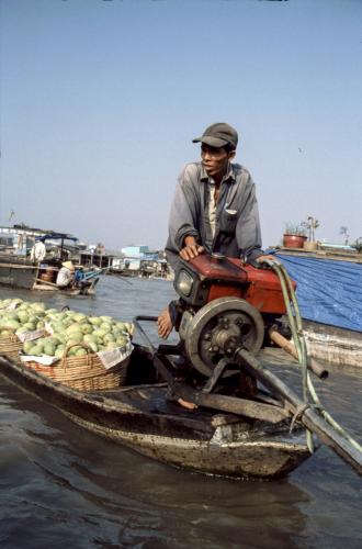 Vietnam - Mekong Delta 085
