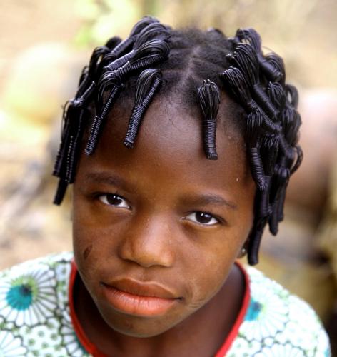 Burkina Faso - Gaoua 085 - Witch doctor's village