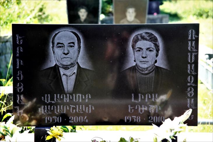 Armenia 085 - Sanahin