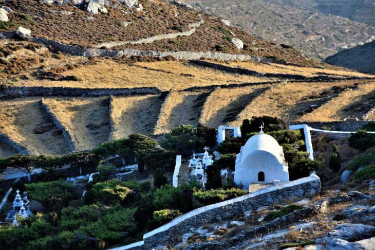 Greece - Amorgos - Hora 085