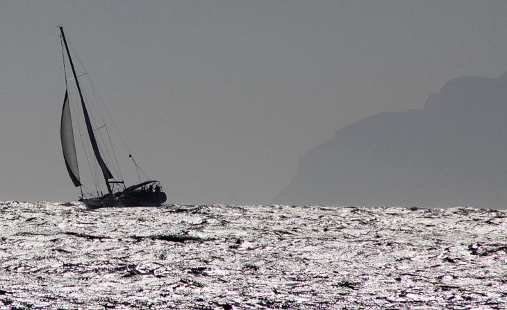 Greece - Amorgos 085 - Kato Meria - Kalotaritissa