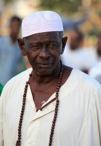 Sudan - Dervish ceremony 085