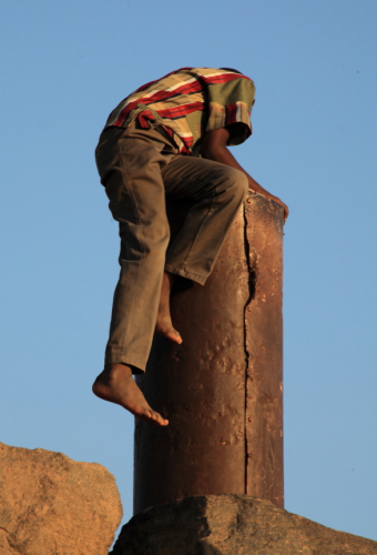 Sudan 085 - Jebel Barkal