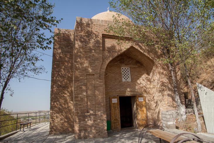 Kazakhstan - South 085 - Shymkent