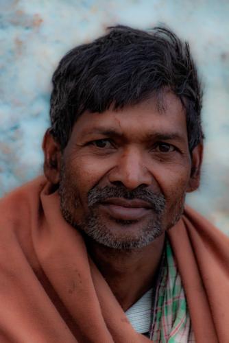 India - Odisha 086 -Bora Paraja village on the way to Rayagada