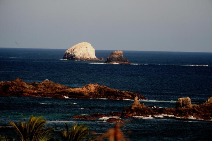 Mexico - El Pacifico 086 - Mazunta