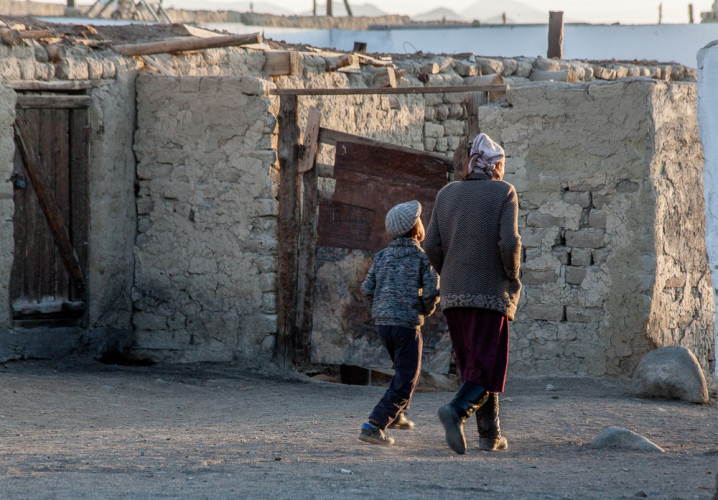 Tajikistan 086 - Karakul