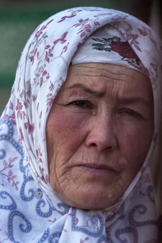 Kyrgyzstan - Osh 086