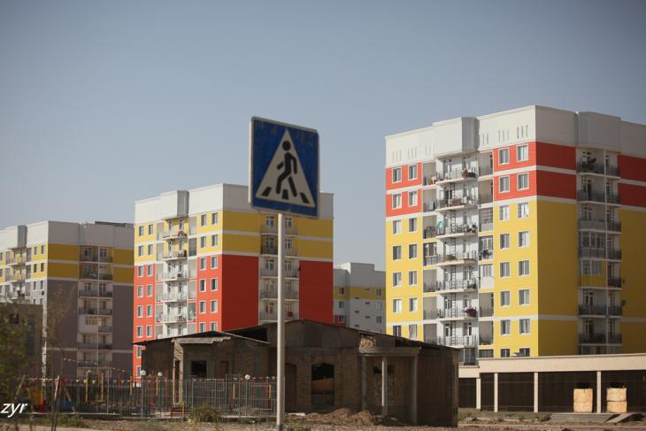 Kazakhstan - South 087 - Shymkent