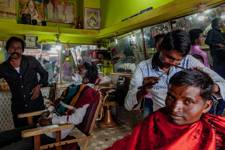 India - Chhattisgarh 087 - On the road to Kondagaon