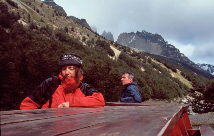 Chile - Torres del Paine 87